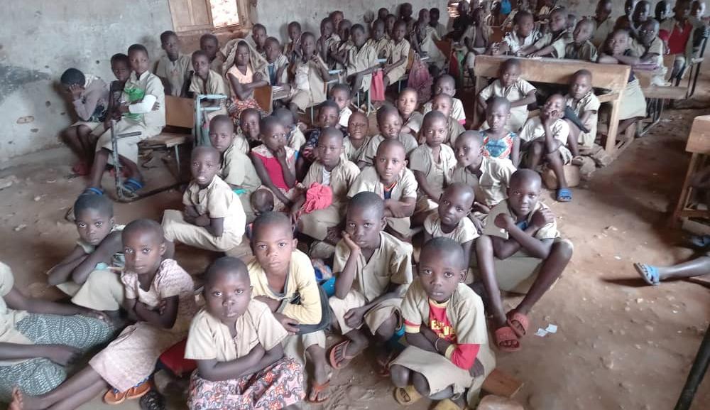 Rugombo : difficiles conditions d'apprentissage dans les écoles fondamentales