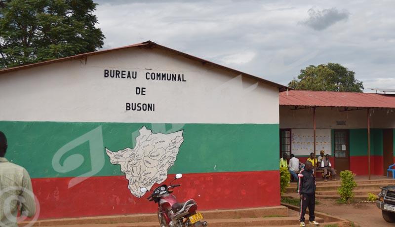 Kirundo : l'intolérance politique revient-elle au galop ?