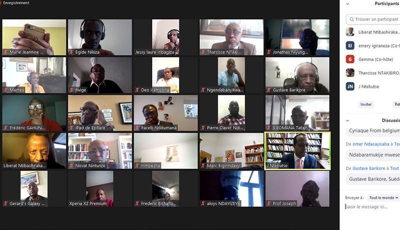 MAP-Burundi Buhire : Requiem et espoir de résurrection de l'Accord d'Arusha