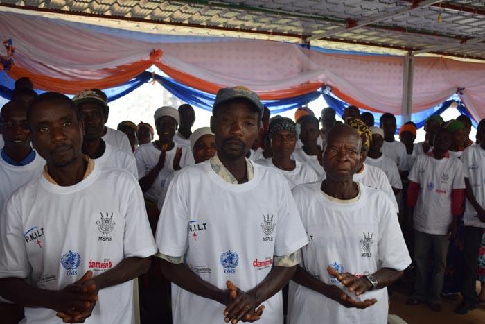 Journée mondiale contre la tuberculose : encore des contaminations dans le pays