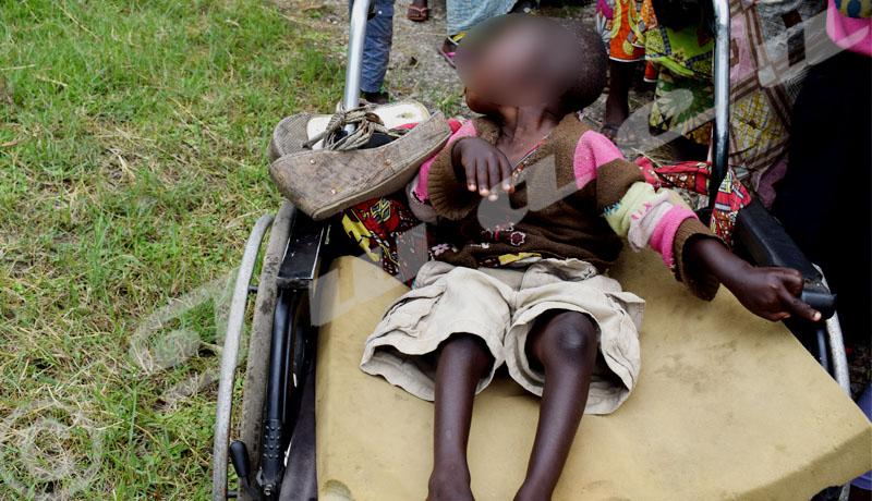Plus de 670 mille enfants à vacciner contre la polio