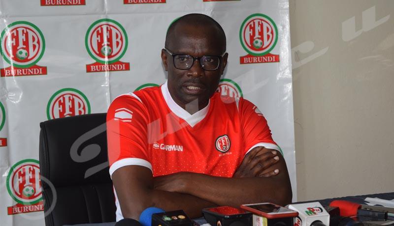 Match Burundi-Centrafrique : les spectateurs limités à 4 mille