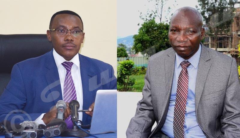 Ministre de la Santé vs Synapa et SNTS