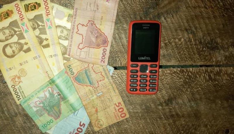 Les services financiers numériques, facteur d'inclusion financière