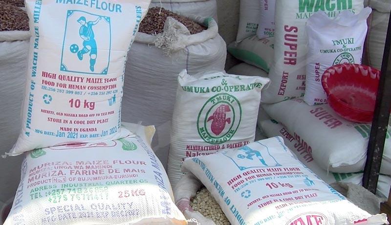 Suspension de l'importation du maïs, les commerçants grognent