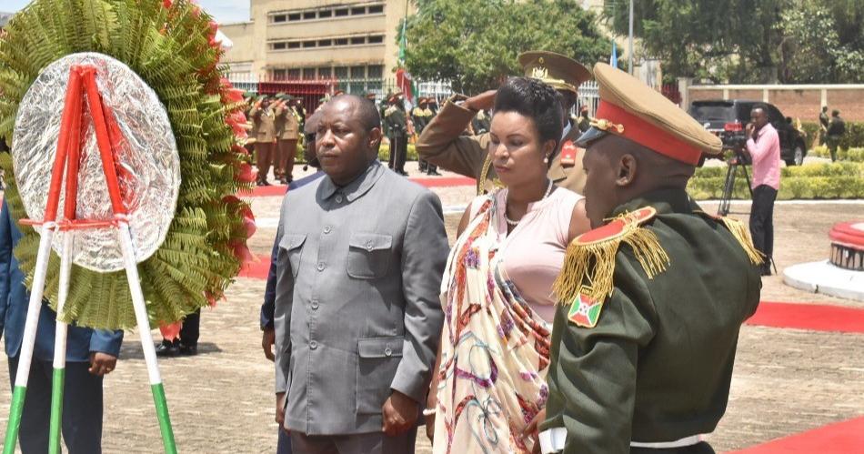 27ème anniversaire de l'assassinat du président Ntaryamira : la classe politique demande justice