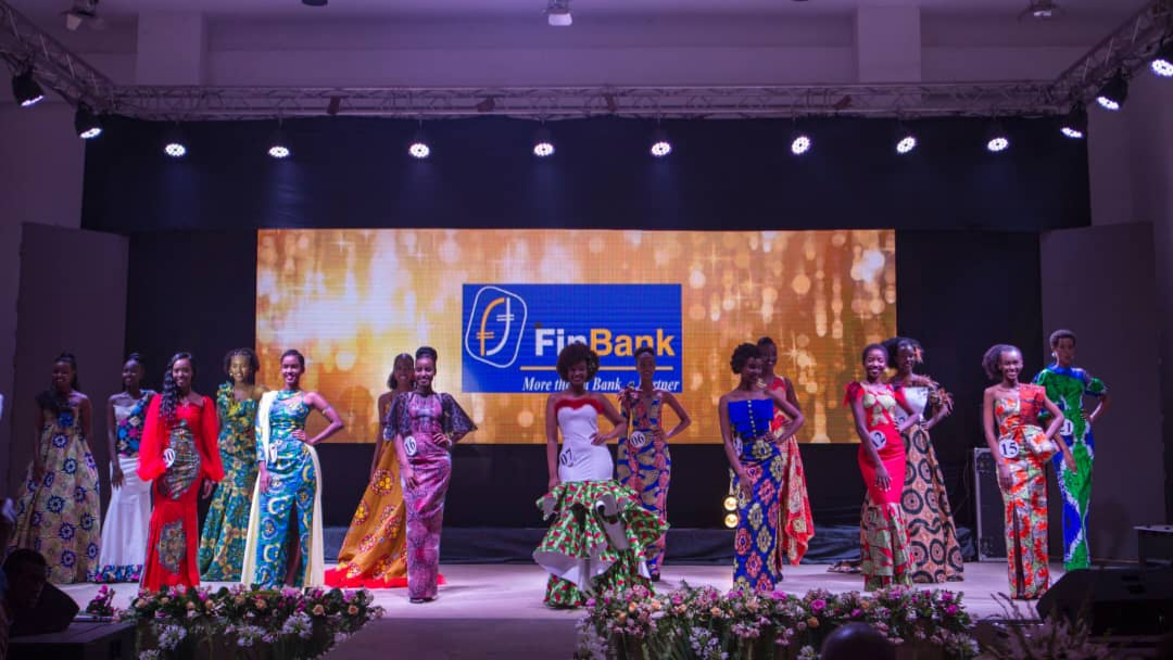 Miss Burundi 2021: un sacré retour!