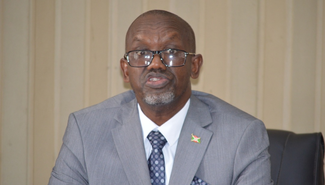 Le ministre chargé des Infrastructures engagé à promouvoir le logement social