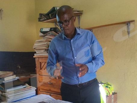 Environnement – Sindayihebura: « Il faut tout simplement délocaliser les gens de Gatumba»