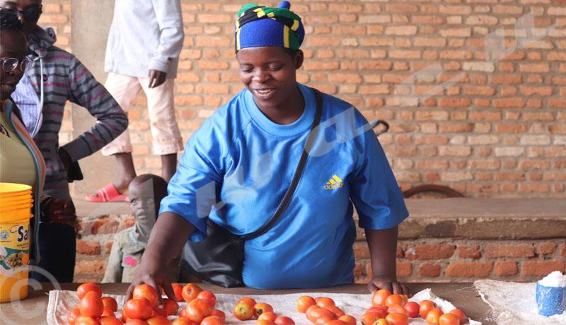 Cankuzo : le calvaire des commerçantes transfrontalières