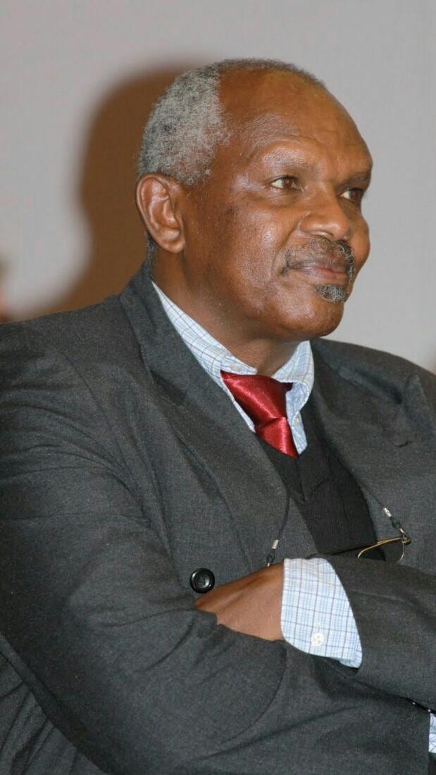 Le Professeur Joachim Nzotungicimpaye nous a quittés