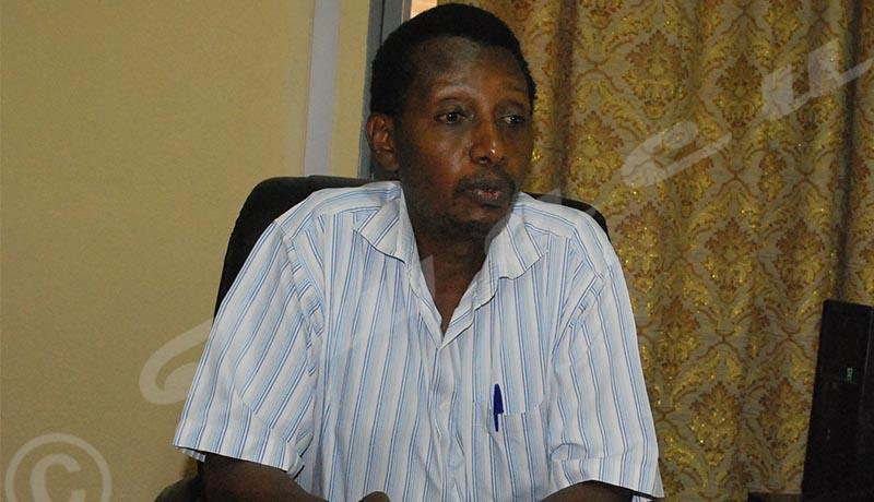 Interview exclusive Professeur Théodore Niyongabo : « Le vaccin, c'est la seule façon de contrôler la Covid-19 »