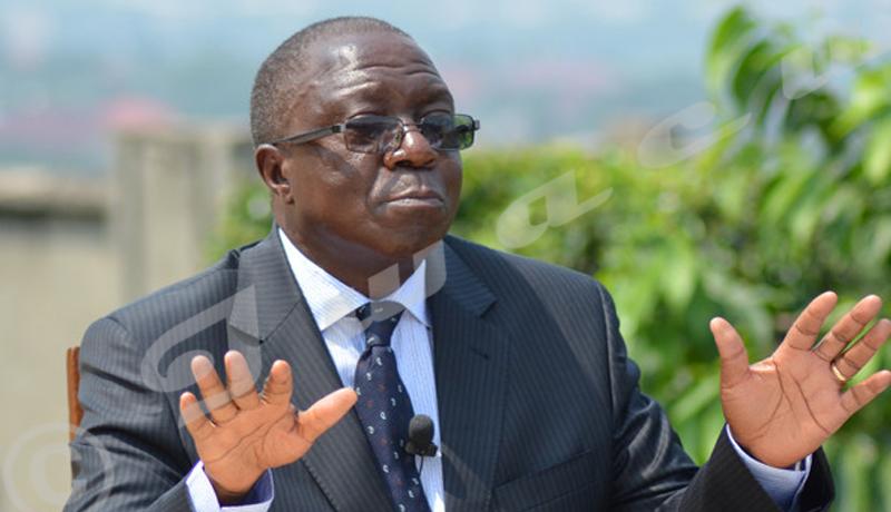 Littérature:l'ancien président Ntibantunganyaréclame une politique qui encourage lalecture