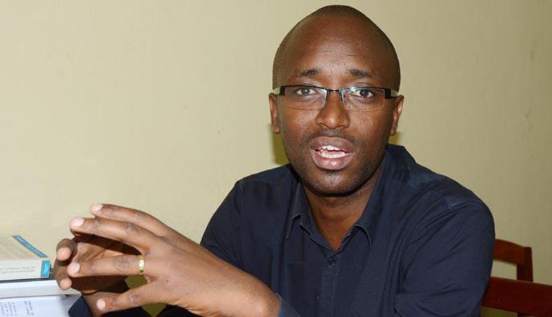 Interview exclusive| Bernard Ntahiraja : « Les Burundais ont déjà confié la qualification des crimes de 1972 à la Communauté internationale »
