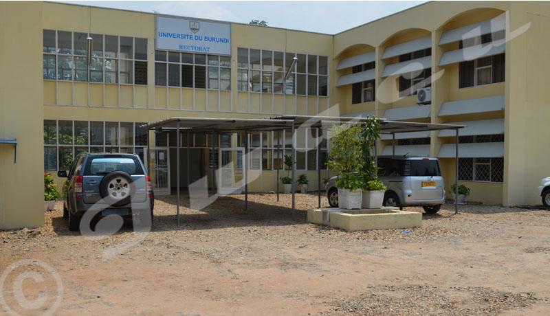 Université du Burundi: la bourse ou la vie