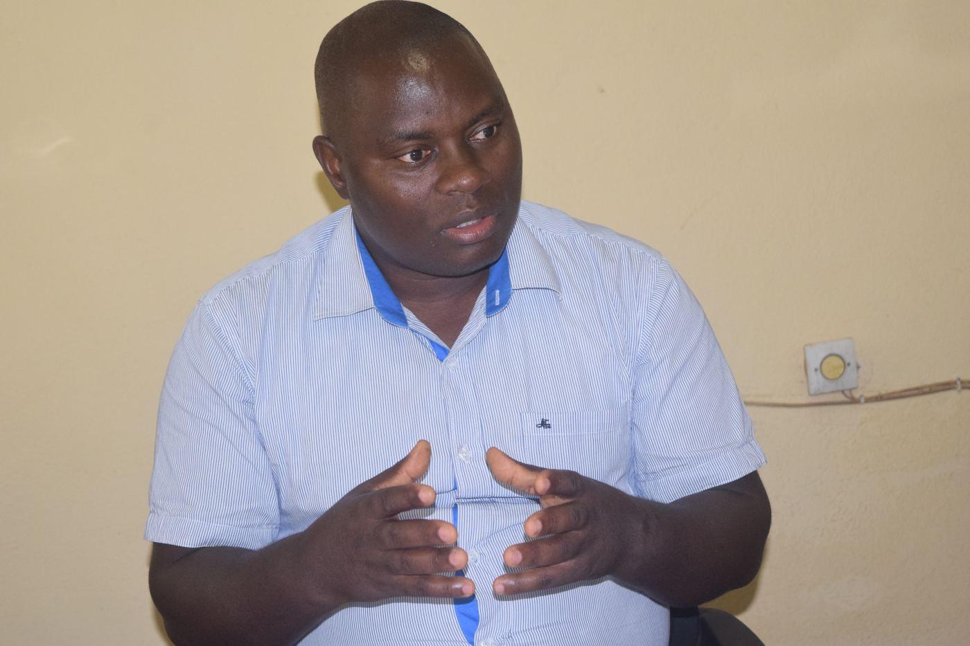 Interview exclusive – Consolateur Nitunga: «1650 ménages déplacés par le lac Tanganyika.»