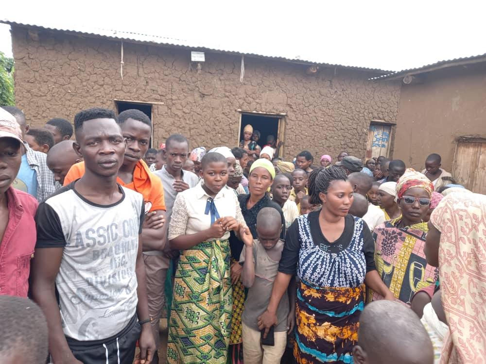 Cibitoke : une personne tuée par un policier à Ndava