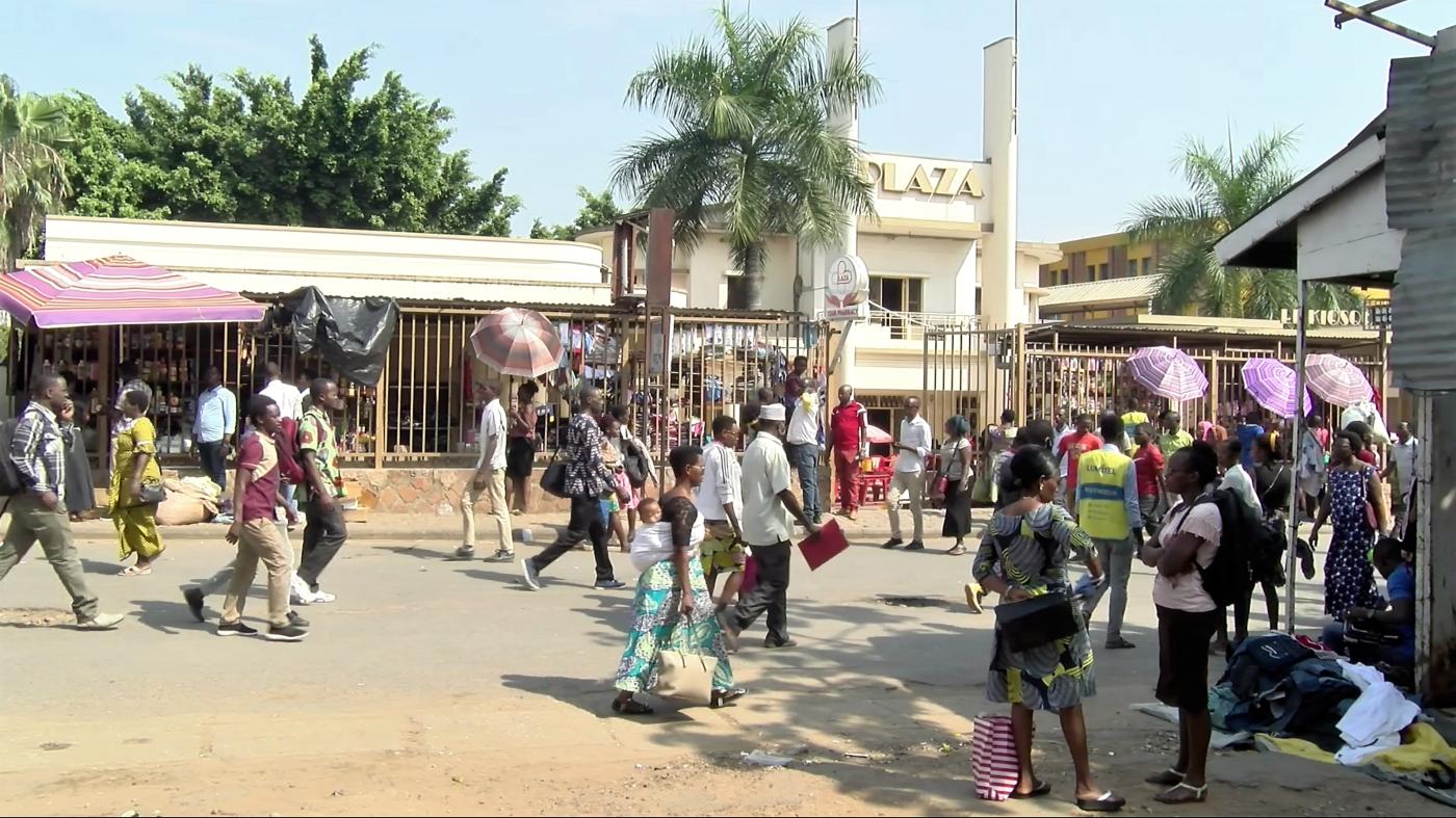 Attaques à la grenade à Bujumbura, ''des actes terroristes pour ternir l'image du Burundi''