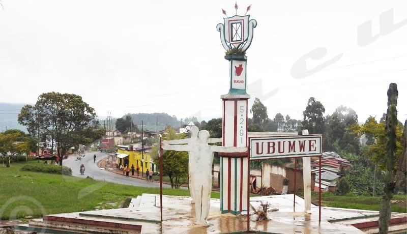 Attaque à la grenade à Muramvya, 5 blessés