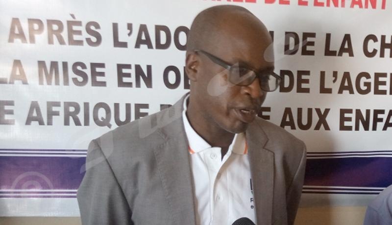 Abandons scolaires, la Coalition ''Bafashebige'' tire la sonnette d'alarme