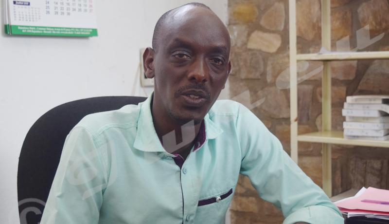 «Les autorités burundaises ne sont pas sensibilisées sur la gestion des documents»