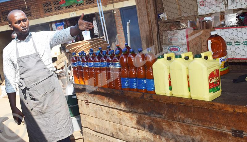 Interdiction d'exportation de l'huile de palme : les commerçants se réjouissent