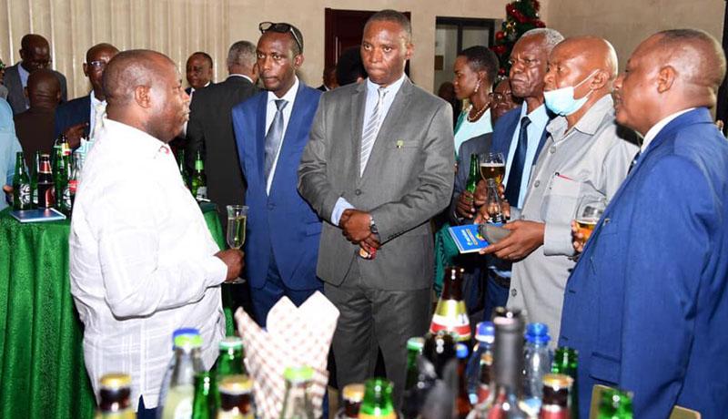 Une année de pouvoir d'Evariste Ndayishimiye: un bilan mitigé