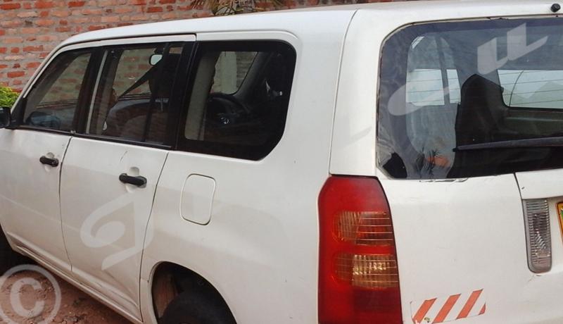 Gitega/Sécurité : Des ''passagers'' vers Nyarusange tirent sur un chauffeur, il succombe à ses blessures