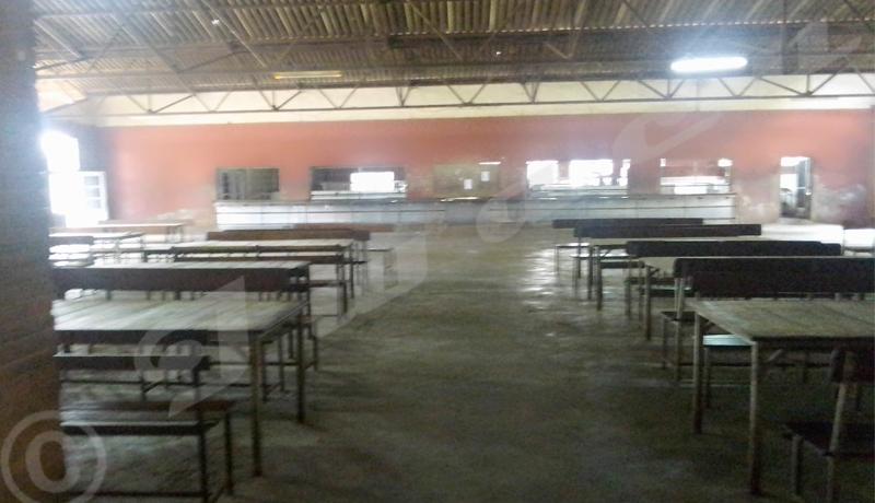 Université du Burundi : l'accès au restaurant, un ''privilège'' pour peu d'élus