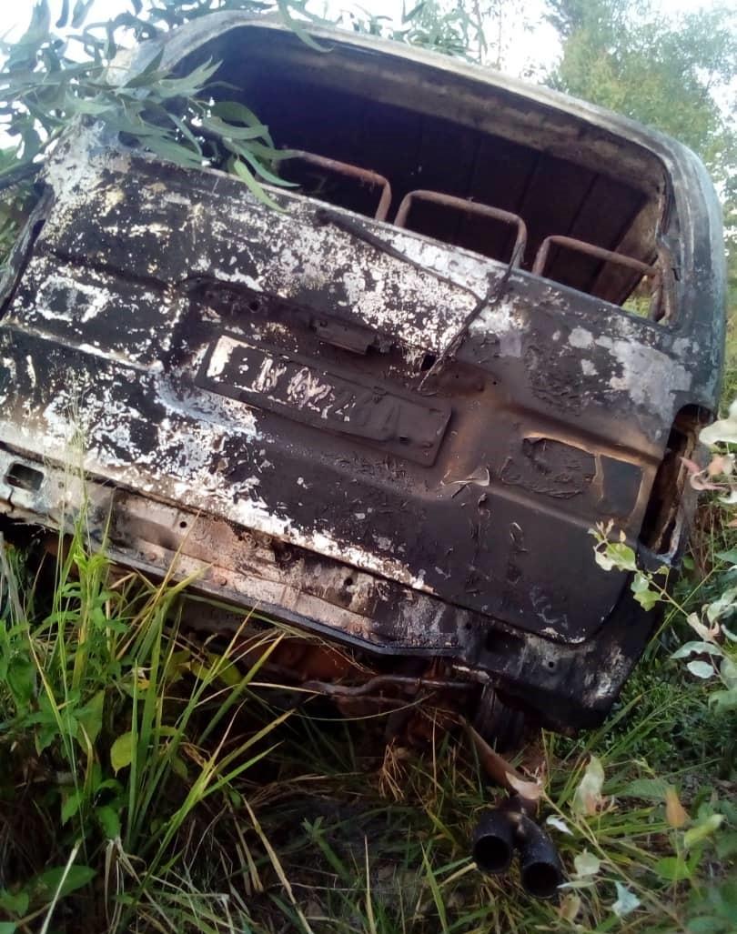 Muramvya/Sécurité: plus de 15 morts et des blessés dans une embuscade à Rutegama