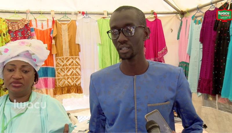 Foire artisanale sénégalo-burundaise : les Sénégalais grognent