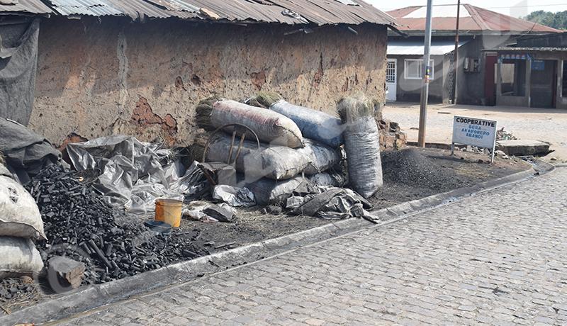 Bwiza : un charbonnier désemparé