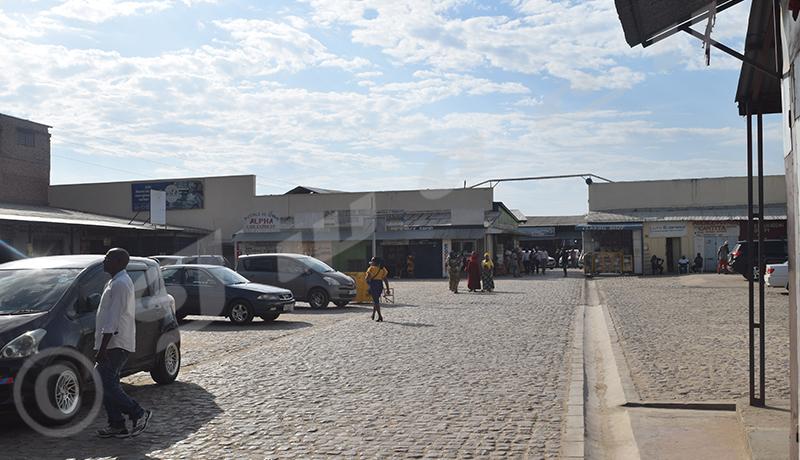 Covid-19 : Poste-frontière de Gatumba rouvert, pas encore de retombées sur le marché dit ''Kwa Siyoni''