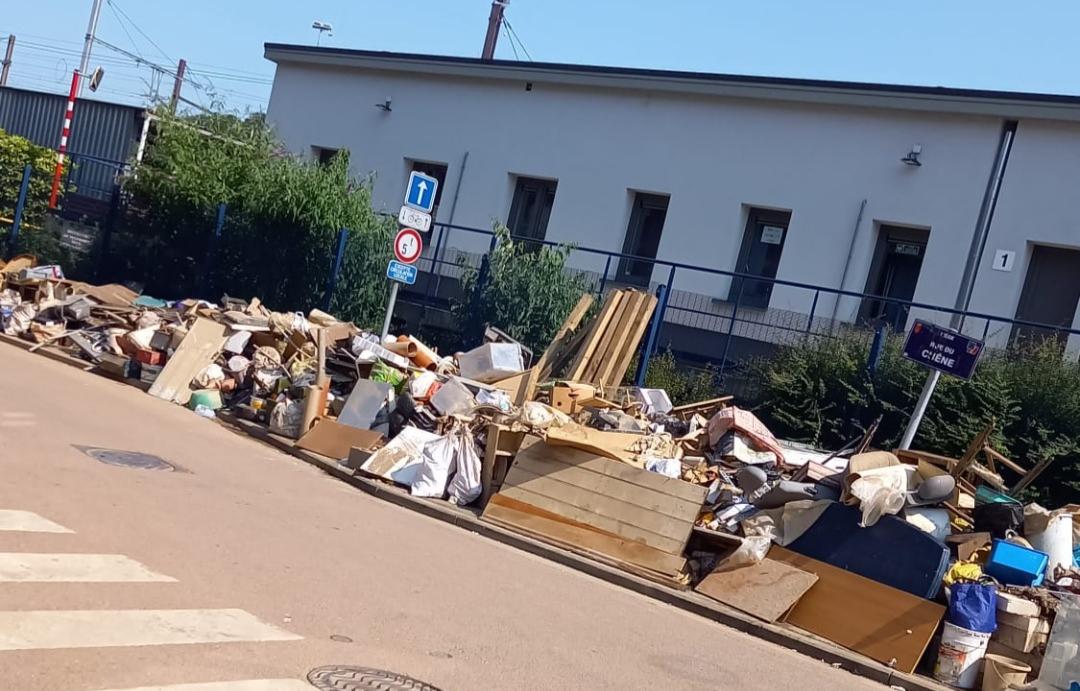 Des Burundais sinistrés en Wallonie lancent un appel à l'aide