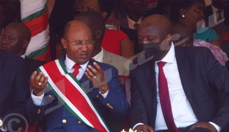 Rwanda-Burundi: vers un mariage de raison?