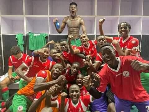 Cecafa U23: le Burundi décroche son billet pour la finale
