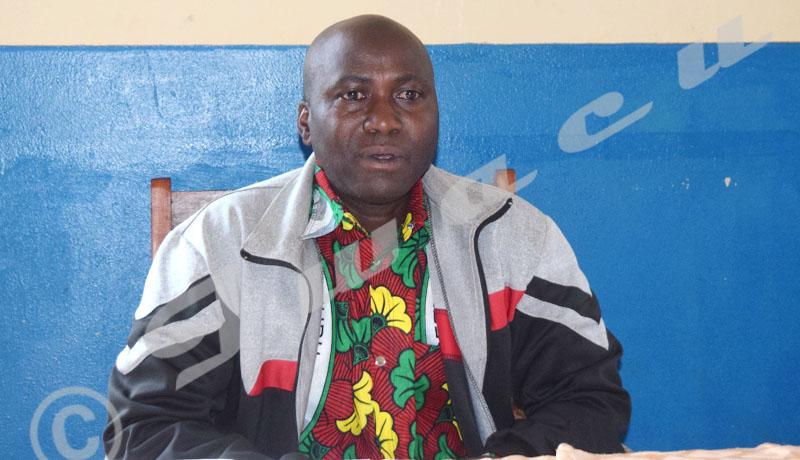 Interview exclusive :« Mon objectif est de voir s'accomplir la vision du président Evariste Ndayishimiye »