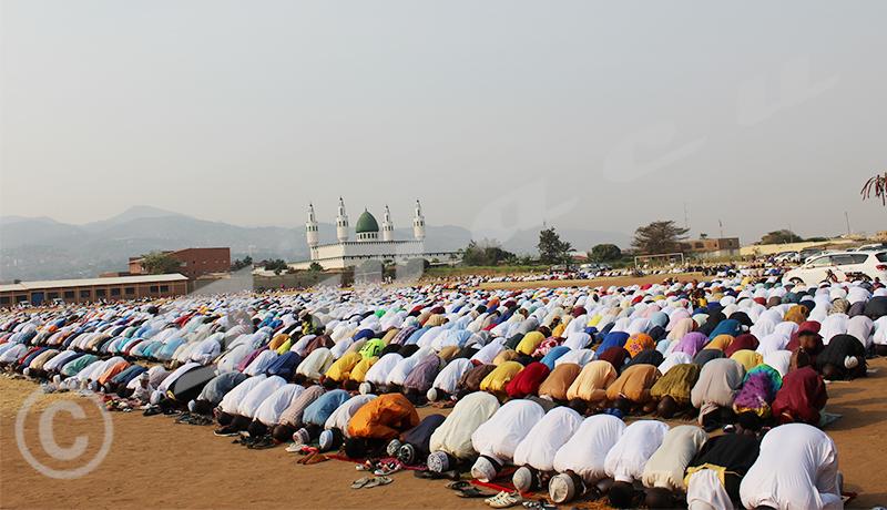 L'Aïd al-Adha sous le signe de la promesse d'un nouveau mufti