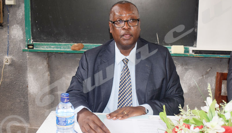 L'APUB promet de contribuer à l'amélioration de la qualité de l'enseignement