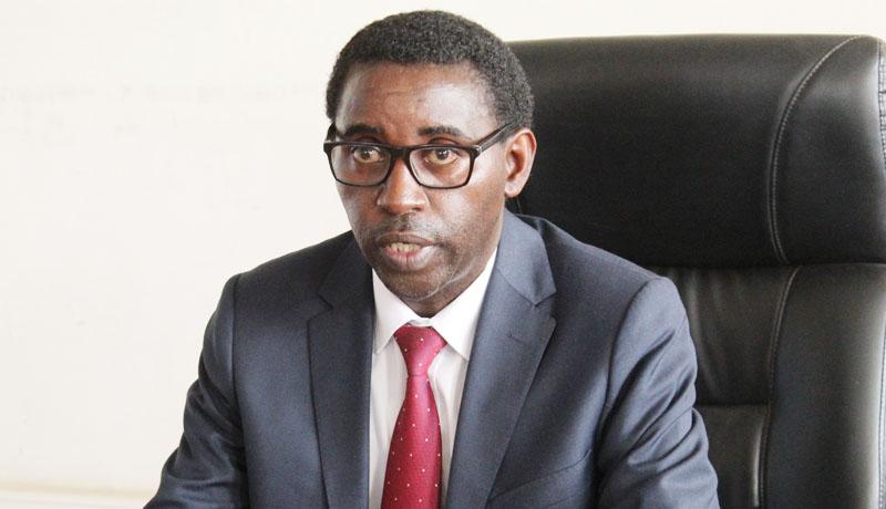 ''Alexis Sinduhije, à la tête d'une bande de terroristes responsables des attaques''