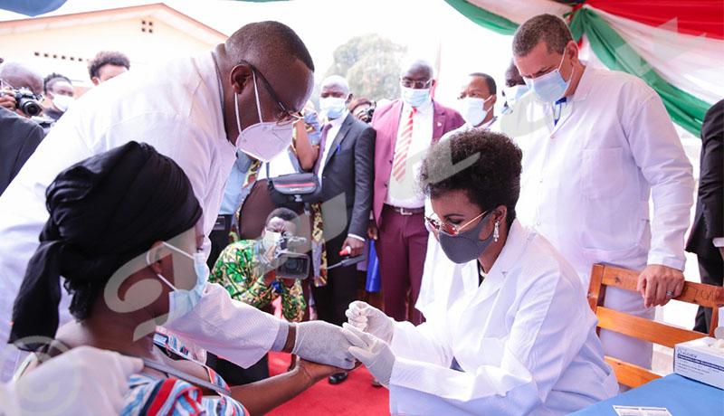 Hépatite : ce fléau qui frappe 15% de la population burundaise