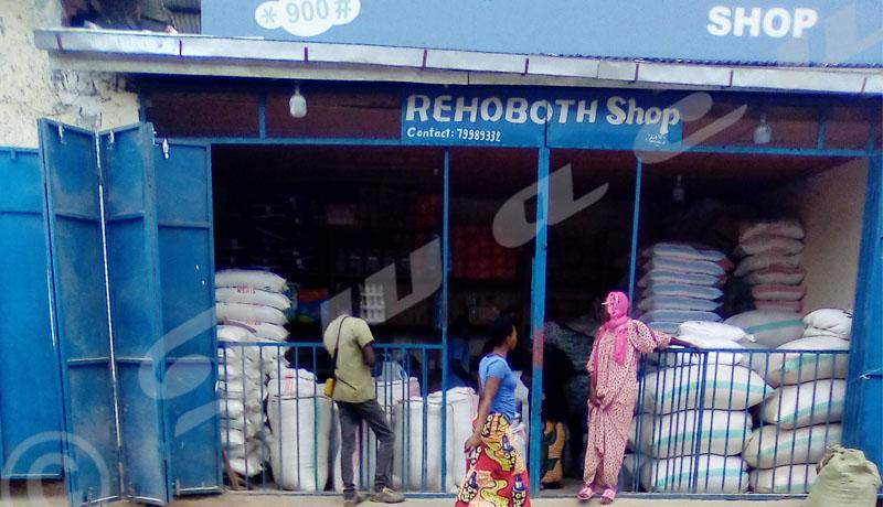 Marché de Jabe : Des commerçants pleurent, d'autres se frottent les mains