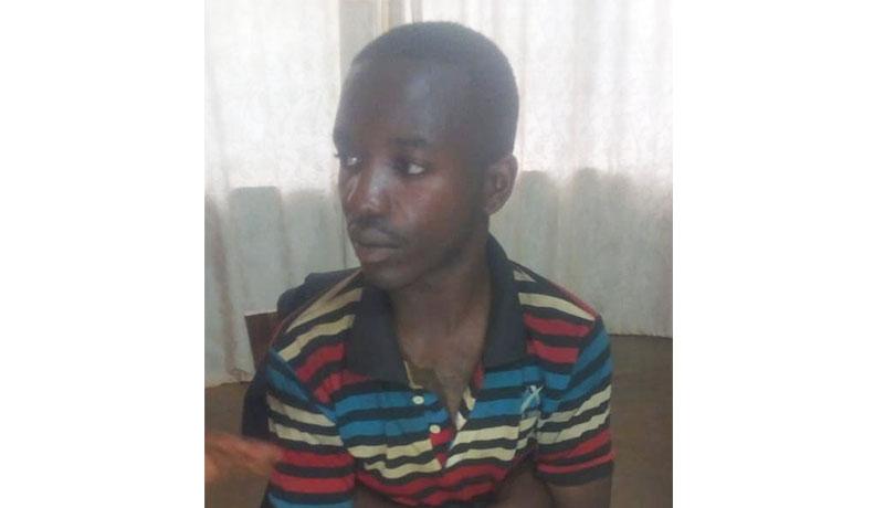 Assassinat de Mugamba : le suspect arrêté à Gitega