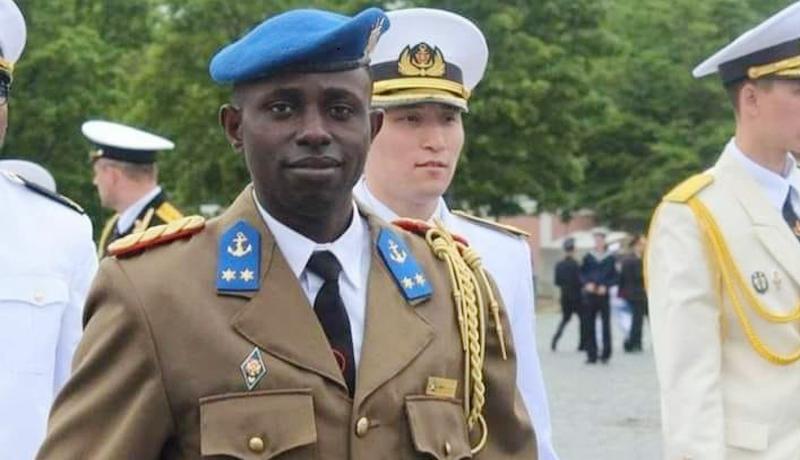 Un officier de la marine retrouvé mort chez lui à Carama
