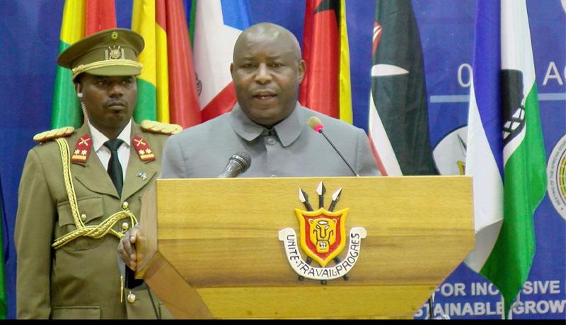 58ème édition du Caucus africain : des opportunités pour le Burundi malgré les défis