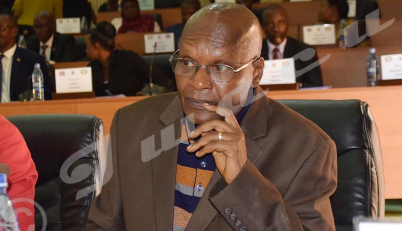 Burundi/Covid-19 : le président de l'Assemblée nationale tire la sonnette d'alarme