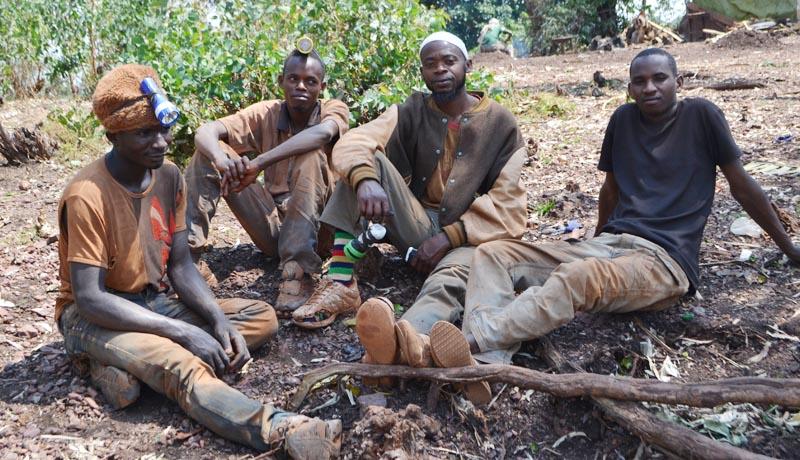 Murwi : 10 orpailleurs morts et 8 blessés dans des éboulements