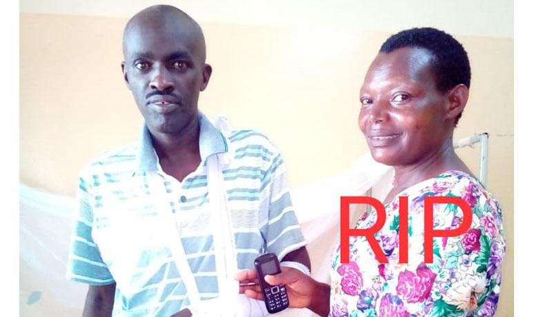 Mugamba : une mère et sa fille retrouvées mortes