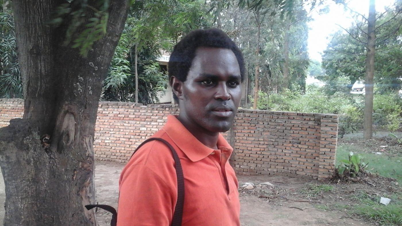 Burundi/Médias : le reporter Aimé-Richard Niyonkuru ''tabassé en synergie par des policiers et des militaires''