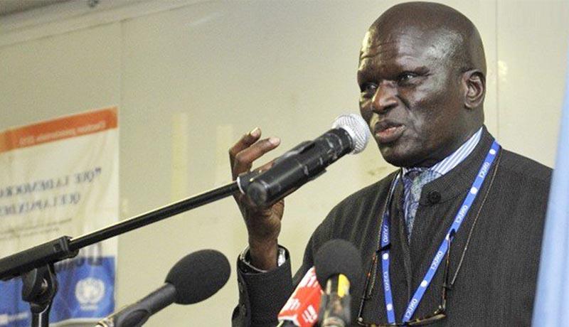 Commission Diène: «Une situation désastreuse»